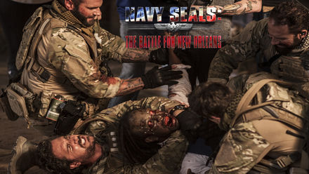 Navy SEALs: The Battle for New Orleans